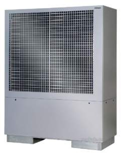 Dimplex Heat Pumps -  Dimplex La 9 Tu Air To Water Heat Pump