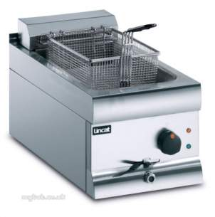 Lincat Appliances -  Lincat Df33 Tank Fryer Single S-link 600