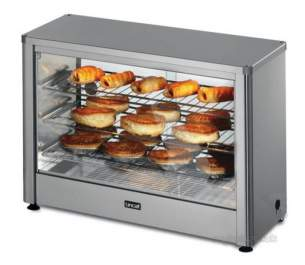 Lincat Appliances -  Lincat Lpw-lr Pie Cabinet Lpw/lr