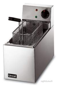 Lincat Appliances -  Lincat Lsf Tank Fryer Single Lynx 400