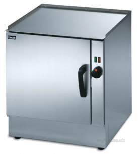 Lincat Appliances -  Lincat Oven V6-fd Oven Silverlink 600
