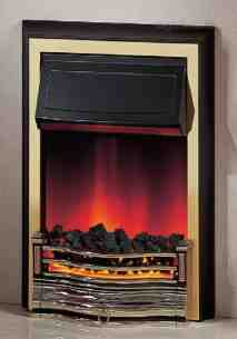Dimplex Electric Fires -  Dimplex Longbourn Inset Electric Fire
