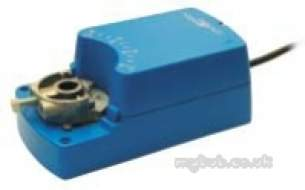 Johnson Controls Ltd -  Jcs M9108gdc1 Damper Motor 8nm 230v