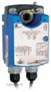 Johnson Controls Ltd -  Jcs M9206bgb1s Damper Motor 6nm 24v