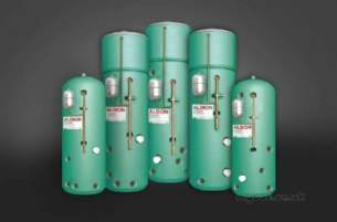 Albion Mainsflow and Mercury Cylinders -  Albion Mainsflow Mf20/120 C/p Direct Cylinder