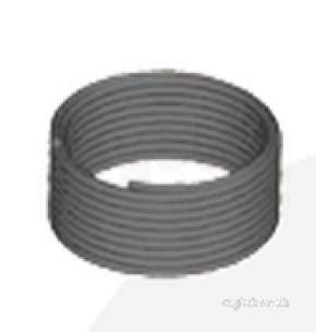 Marley Equator -  Conduit Pipe Coiled 50m X 15mm Ecp5015