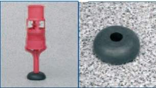 Miscellaneous Cistern Accessories -  Masefield Syvac Bs9900 Syphonic Aspirator