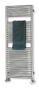Myson Tempo Towel Warmers -  Myson Medway 2-chrome Mtartm2c