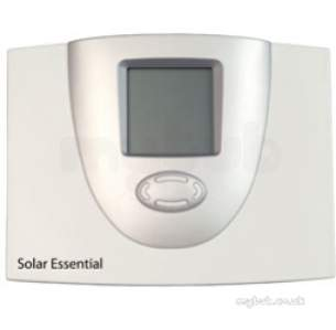 Pegler Meibes Solar -  Pegler Meibes Solar Essential Controller