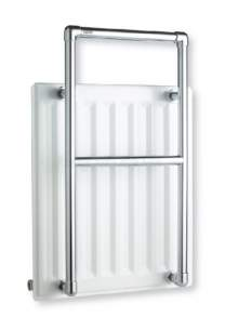 Myson Towel Warmers -  Myson Mersey Mtr4 Radiator Towel Warmer Regal