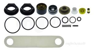 Mira Commercial and Domestic Spares -  Meynell Virtuoso Spsk0026j Seal Kit