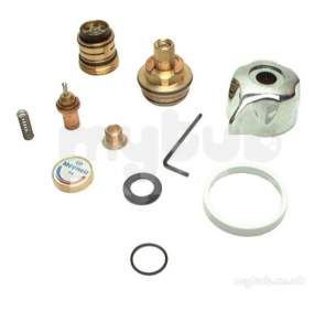 Mira Commercial and Domestic Spares -  Meynell V6 Spts0001p Thermo Internals
