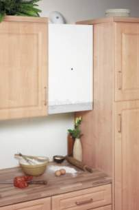 Ideal Domestic Gas Boilers -  Ideal Mini S24 System Ng Exc Flue Ni