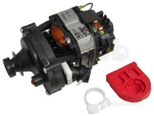 Mira Commercial and Domestic Spares -  Mira 215.10 Motor And Pump Assembly