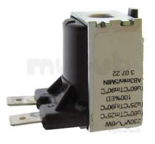 Mira Commercial and Domestic Spares -  Mira 416.51solenoid Coil