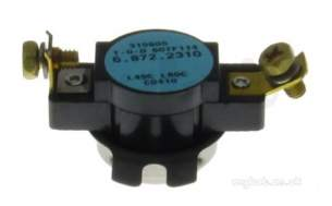 Mira Commercial and Domestic Spares -  Mira 431.92 Termal Switch Mira Elite