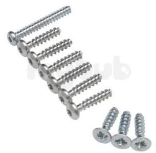 Mira Commercial and Domestic Spares -  Mira 439.89 Screw Pack-c