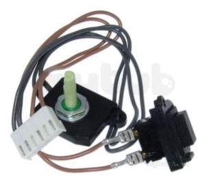 Mira Commercial and Domestic Spares -  Mira 453.10 Harness Assembly C