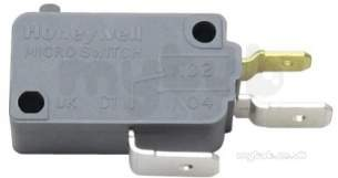 Mira Commercial and Domestic Spares -  Mira 872.28 Microswitch C/o-3 Pin