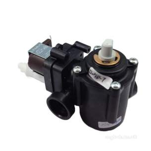 Mira Commercial and Domestic Spares -  Mira 439.77 Flow Reg Assembly 7.5.8.5kw