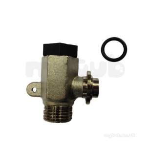 Mira Commercial and Domestic Spares -  Mira 405.58 Inlet Connector Assy Advance