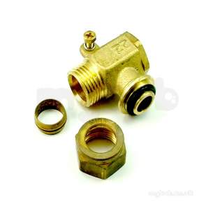 Mira Commercial and Domestic Spares -  Mira 555.76 Inlet Connector Assembly