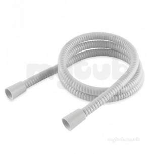 Mira Commercial and Domestic Spares -  Mira 150.57 Hose Assembly 1.25m White