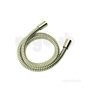 Mira Commercial and Domestic Spares -  Mira 150.69 Hose Assembly 1.5m Lig Goldn