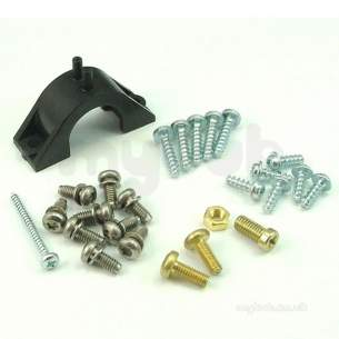 Mira Commercial and Domestic Spares -  Mira 406.26 Screw Pack Advance B