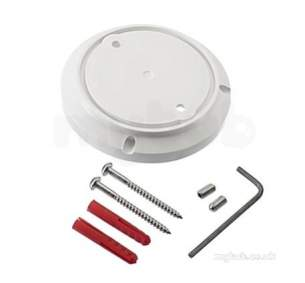 Mira Commercial and Domestic Spares -  Mira 807.33 Backplate Assembly