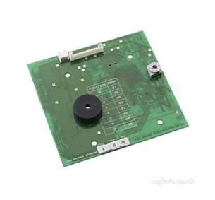 Mira Commercial and Domestic Spares -  Mira 430.60 Control Pcb Advance Sprs