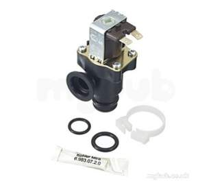 Mira Commercial and Domestic Spares -  Mira 453.13 Solenoid Valve Assembly D