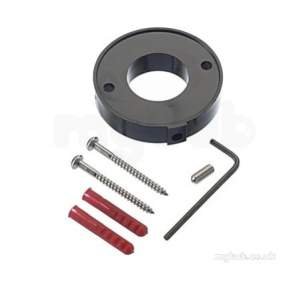 Mira Commercial and Domestic Spares -  Mira 055.14 Backplate Assembly