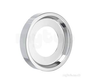 Mira Commercial and Domestic Spares -  Mira 88 076.63 Concealing Plate Wh