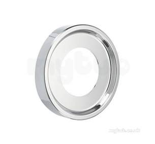 Mira Commercial and Domestic Spares -  Mira 076.66 Concealing Plate Chrome