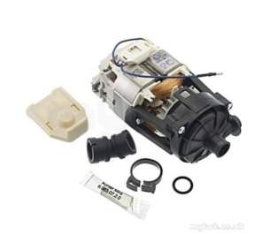 Mira Commercial and Domestic Spares -  Mira 453.03 Motor Pump Assembly A