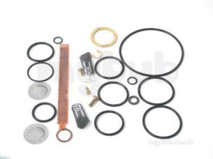 Mira Commercial and Domestic Spares -  Mira Rada 25 936.46 Service Pack