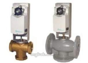 Electro Controls -  El Mk20 Valve Lift And Lay 20mm 3/4 Inch Brass