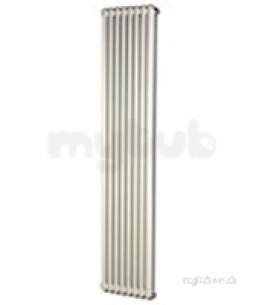 Myson Column Radiators -  Myson 2000mm X 300mm 6s 2 Column 3006b