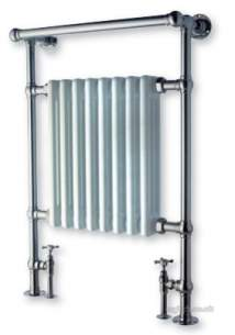 Myson Towel Warmers -  Myson Vr3 Towel Warmer And Column Rad Cp