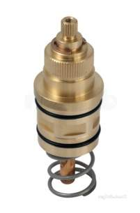 Bristan Showering -  Bristan Cart 06734b Na Thermostatic Cartridge For Shower Bar Mixer Valve