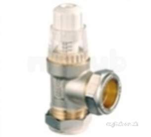 Danfoss Thermostatic Hot Water Controls -  Danfoss 099-106300 Na Arv22 Auto By Pass Valve 22mm