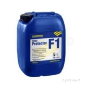 Fernox Products -  Fernox 57572 Na 10 Litre Hvac Protector Additive
