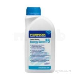 Fernox Products -  Fernox 60216 Na 500 Ml F6 Energy Saver