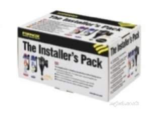 Fernox Water Treatment Devices -  Fernox 59998 Na The Installers Pack With 22mm Diameter Filter