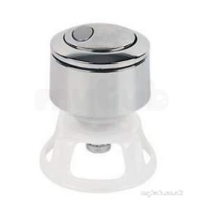 Ball Float Valves -  Fluidmaster C220 Chrome Replacement Button For Cable Dfv