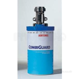 Sentinel Products -  Sentinel Combi-cart-6-gb Na Combiguard Replacement Cartridge