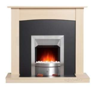 Valor Electric Fires -  Valor 05070x2 Maple Teviot Fire Surround Set