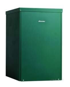 Worcester Oil Boilers -  7716100114 Green Greenstar Camray Green External 12/18 He Oil Fired Boiler