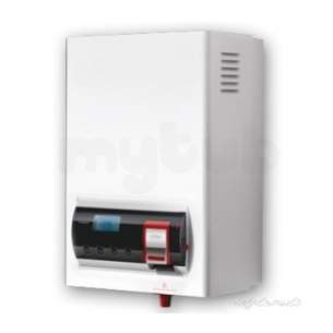 Zip Boiling Water Products -  Zip Hp005 White 5 Litre Hydroboil Plus Wall Mounted Instant Hot Water Heater